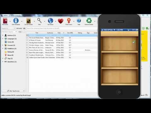 Use Calibre plugins to deDRM Kindle ebooks for use in iBooks
