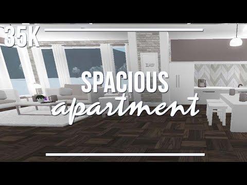 ROBLOX | Welcome to Bloxburg: Spacious Apartment