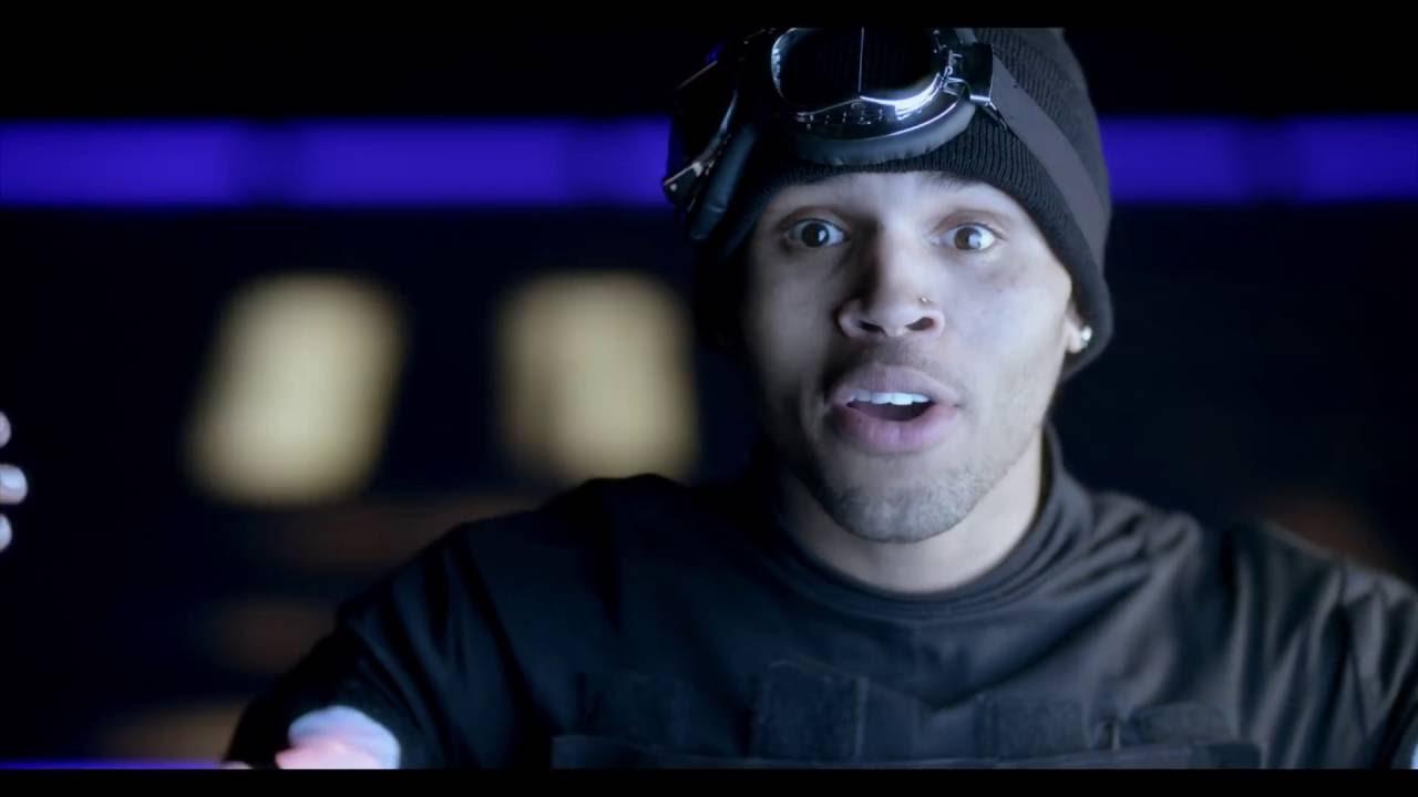 David Guetta - I Can Only Imagine (feat. Chris Brown & Lil Wayne)