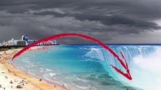 10 Most Dangerous Beaches in the World You Won