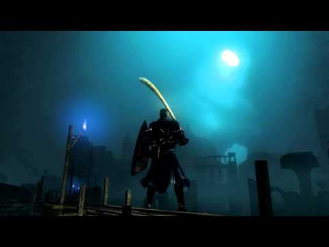 Dark Souls Ambient Sounds: New Londo Ruins