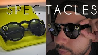 Snapchat Spectacles Review: Two Weeks Later