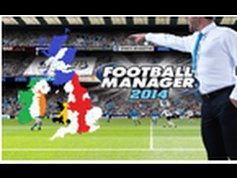 Football Manager 2014: If the Premier League only had British Players