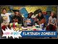 Flatbush Zombies: What is Your Favorite Cuss Word?   Arts & Raps