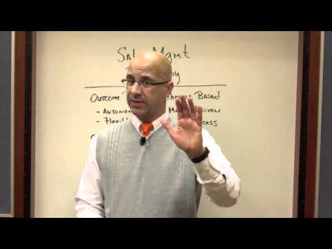 Sales Training Video #69 - Sales Management Model: 2 Ways to Manage Your Salesforce (Team)
