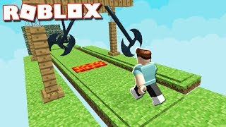 MINECRAFT SIMULATOR IN ROBLOX!