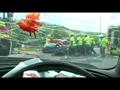 Sad Accident Every Teen should watch