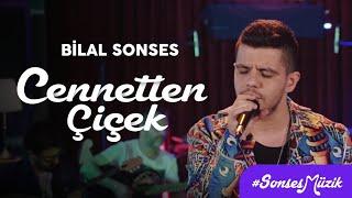 Bilal SONSES - Cennetten Çiçek (Akustik) #SonsesMüzik