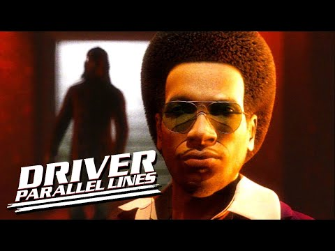 Driver: Parallel Lines - Gameplay Walkthrough - Intro & Mission #1: Nickel and Dime