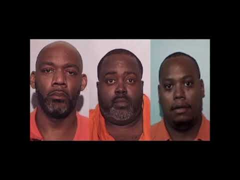Three Pastors Charged WIth Sex Trafficking Of Children In Ohio