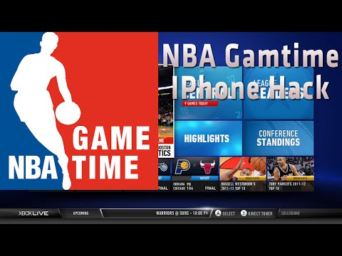 NBA Gametime Hack 2014