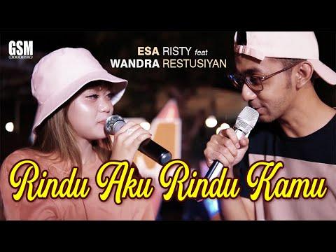 Download Lagu Esa Risty Aku Rindu Padamu Mp3