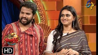 Hyper Aadi, Raising Raju Performance | Jabardasth  | 18th July 2019 | ETV Telugu