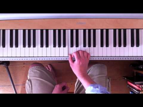 Piano scales - why bother?