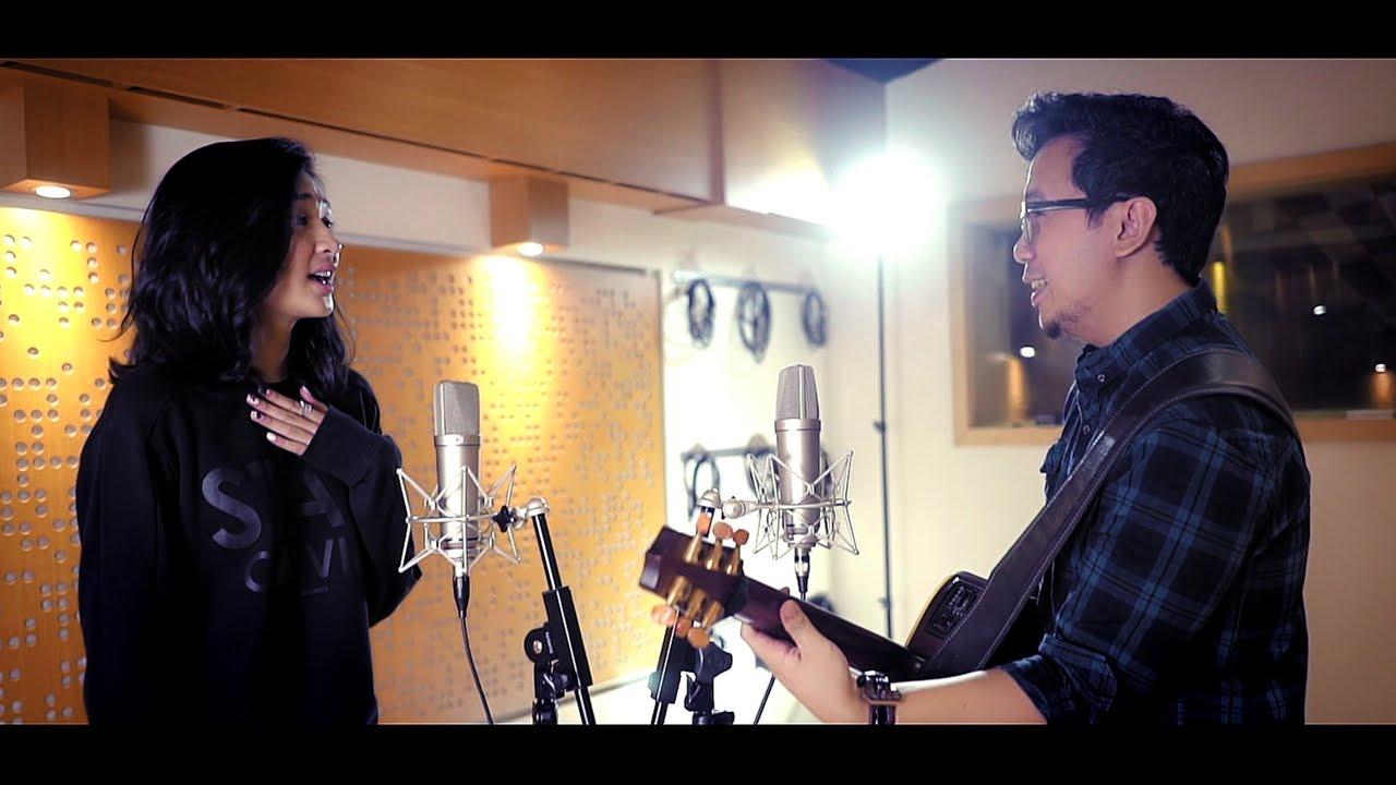 Download Photograph - Ed Sheeran (Adera ft. Mikha Tambayong Cover) MP3 Gratis