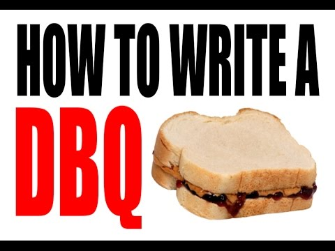 5 Tips for Writing a Great DBQ Essay