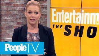 Melissa Joan Hart Looks Back On