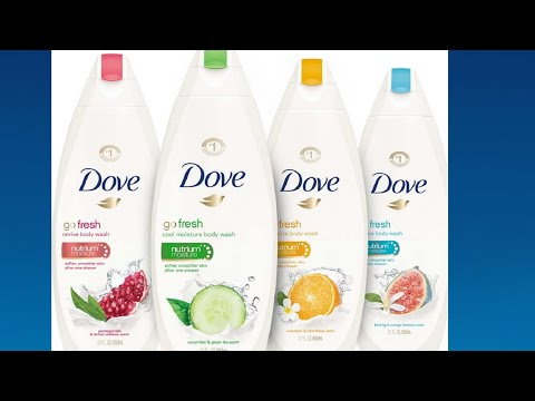Dove body wash REVIEW in Hindi