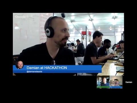 ASP.NET Community Standup - July 25th, 2017 - Hackathon Week