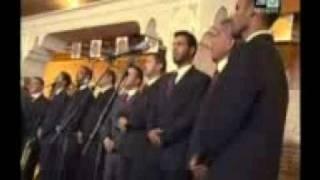 Groupe Talti De Corale De La Chansan Arab Partie El Madad Su