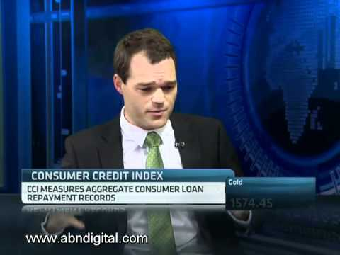 TransUnion Consumer Credit Index with Russell Lamberti