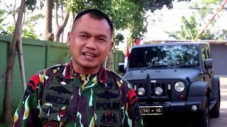 Vlog 351 Dankor Brimob Irjen Pol Drs Anang Revandoko Penyemangat Pasukan Pelopor Ops Nemangkawi