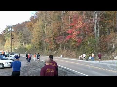 Ragnar Relay 2011 Tennessee