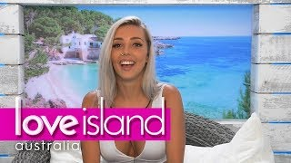 Erin's most savage comments from the beach hut | Love Island Australia 2018