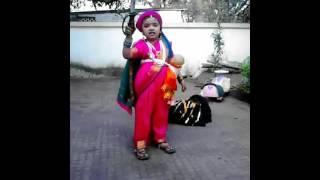 Fancy dress ideas for jhansi ki rani pictures