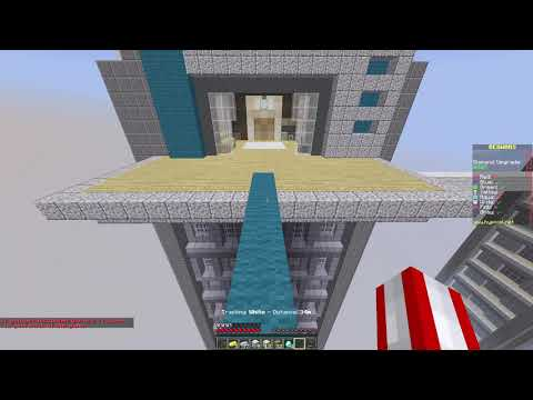 Minecraft l PC l Bed Wars