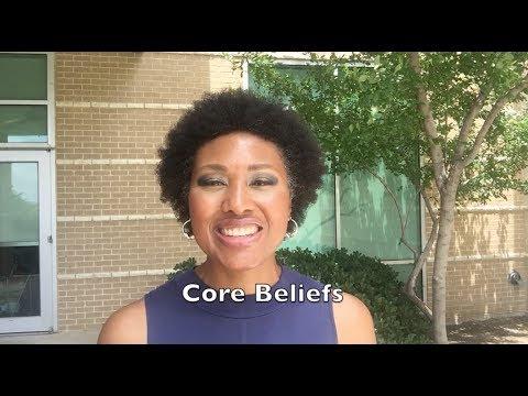 ⚓️Core Beliefs: You Deserve Peace, Joy and Hope 24/7