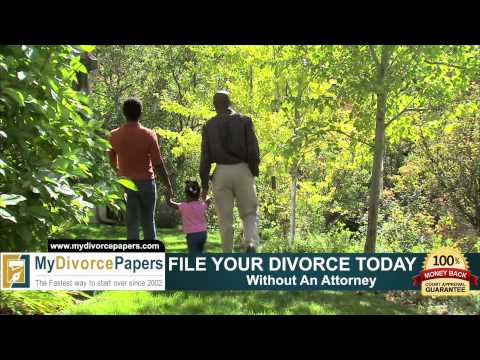 How to File Idaho Divorce Papers Online