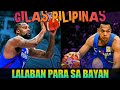 Download  How Gilas Pilipinas will Win againts Kazakhstan, 5 Keys | Game Preview | 1 down MP3,3GP,MP4