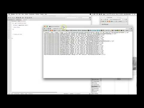 Building a Cat App with HTML, CSS3, jQuery and PhoneGap - Pt. 2