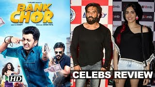 "CELEBS REVIEW | ""Bank Chor"" 