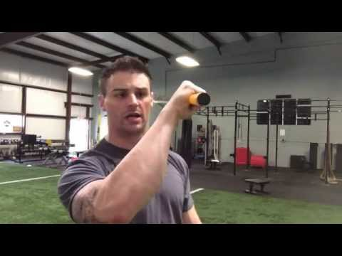 1 Key Tip to Improve Grip Strength