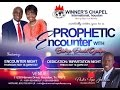 Bishop Oyedepo Apostolic Visitation to Houston, USA. May 19th;2017