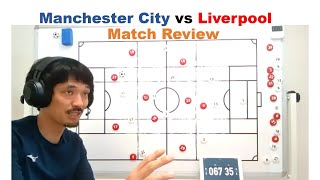 Manchester City vs Liverpool Match Review