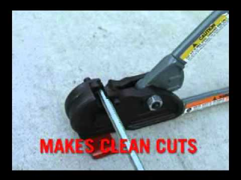 Threaded Rod Cutter
