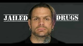 10 Things WWE Wants You To Forget About Jeff Hardy