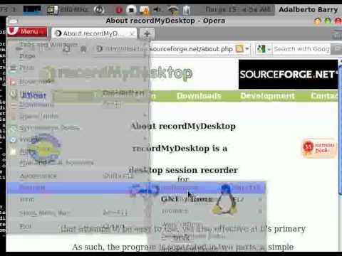 Linux Mobile Internet Connection Metropcs