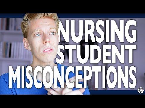 Nursing Student Misconceptions