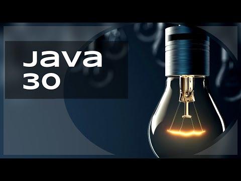30 - Classes ( constructor ) | Java Tutorials