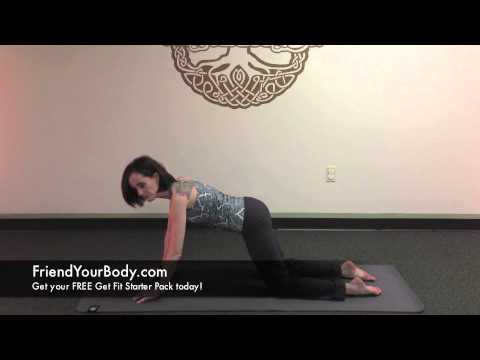 The BEST Exercise to Reduce Stress & Increase Energy (Yoga)