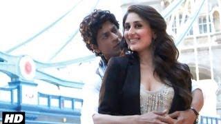 """""""Dildara Ra.One"""" (video song) Feat. Shahrukh Khan, Kareena Kapoor"""