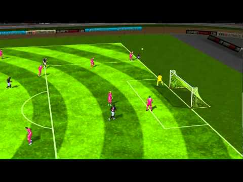 Copy of FIFA 14 iPhone/iPad - SamirMoe365 vs. Grasshopper