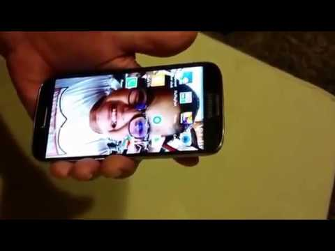 Samsung S4 locked with Fido unlock with code SGH-i337M