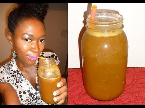 Juicing: Tangy Sweet Refreshing RAW Juice (Omega VRT 350 HD Juicer)