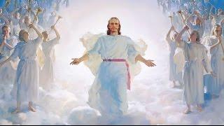 Второе пришествие,Майтрейя,Мошиах-ответы!Благословение Господа полученное в сновидении!
