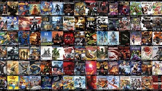 8 Incredible PS2 Games You Forgot About
